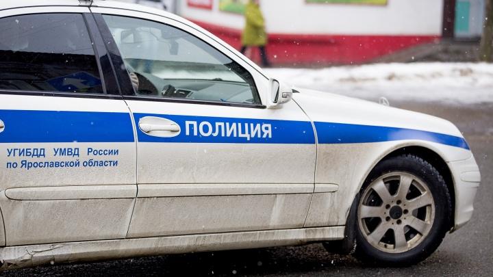 В Ярославском районе украли машины для мытья полов стоимостью восемь миллионов рублей