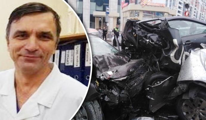 «Я не должен присутствовать при заборе мочи»: врач, которого судят по делу Васильева, дал показания