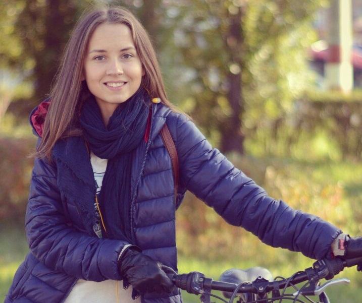 27-летняя Ирина Быстрова пропала вЛукояновском районе