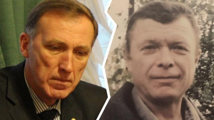 Задушил и сжёг: депутата «Единой России» подозревают в убийстве таксиста. Вся история