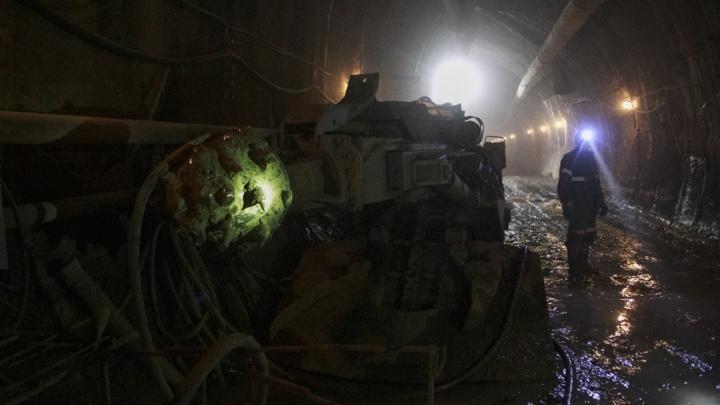 В Башкирии разработают крупное месторождение золота