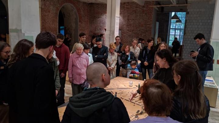 В Ярославле открылся новый музей