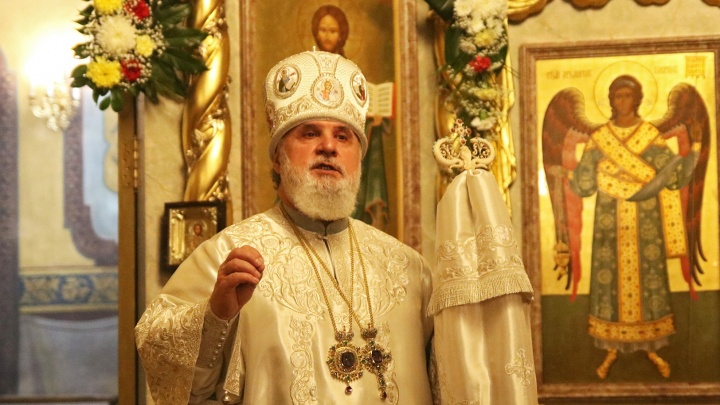 Митрополит Мефодий извинился за поведение секретаря Пермской епархии Андрея Литовки