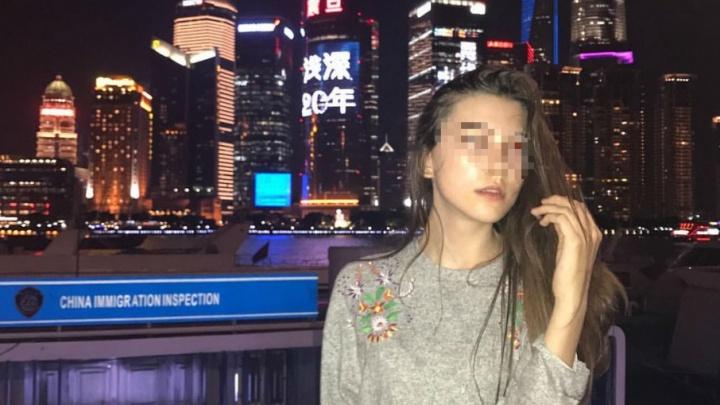 Мама умершей в Китае модели из Перми попросила прекратить расследование ее смерти