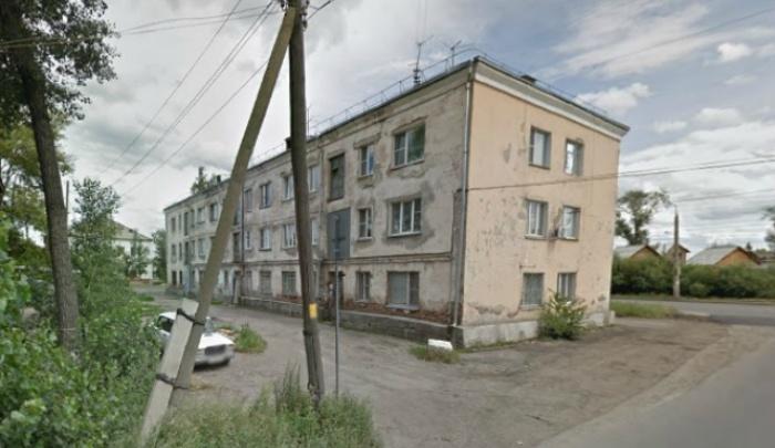 Суд обязал мэрию Кургана выкупить у собственников квартиры в аварийном доме