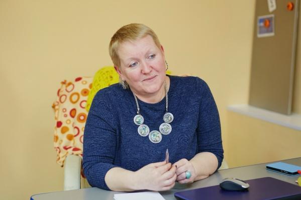 Психолог Светлана Миллер советует родителям быть адвокатом ребёнку, а не прокурором