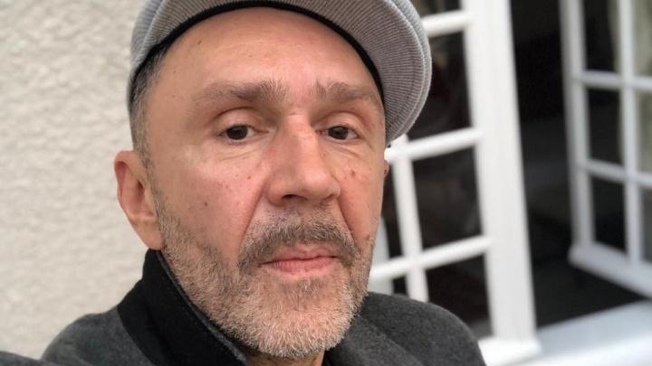 «Стало скверно»: Шнур посвятил стихи задержанному Ивану Голунову и противостоянию в Екатеринбурге