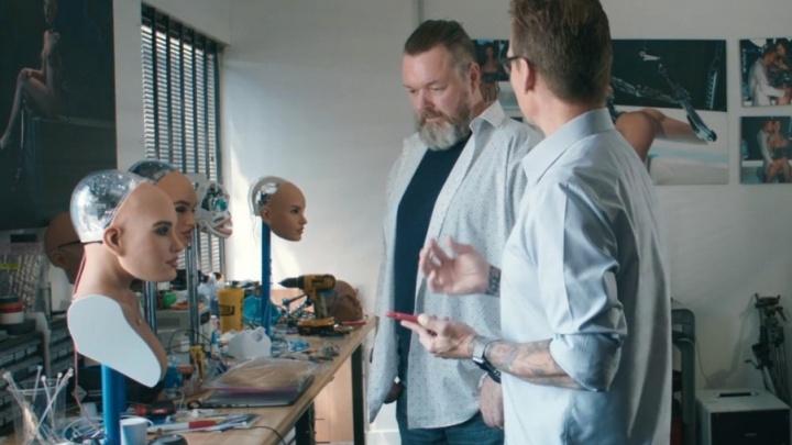50 дней Роберта Уилсона, роботы как семья и маленький хозяин оленей: о чем фильмы «Флаэртианы-2019»