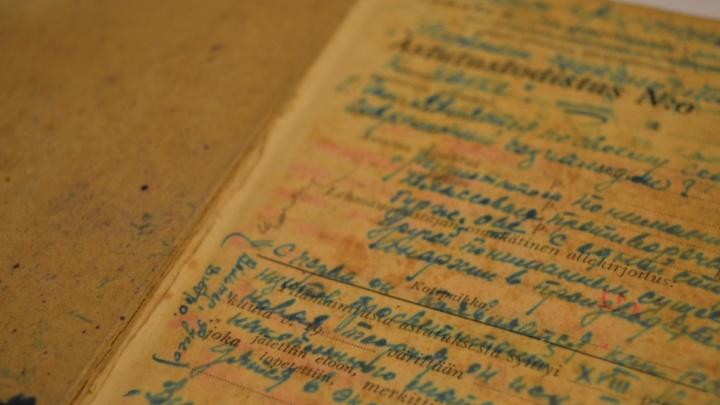 «Вернусь живой — постараюсь отблагодарить за все»: дневник омича, погибшего за 18 дней до победы