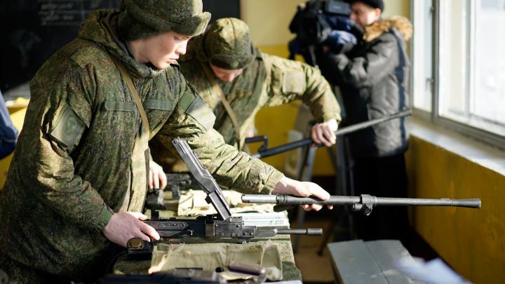 Право на отсрочку, право на освобождение: разбираемся, кого не возьмут в российскую армию
