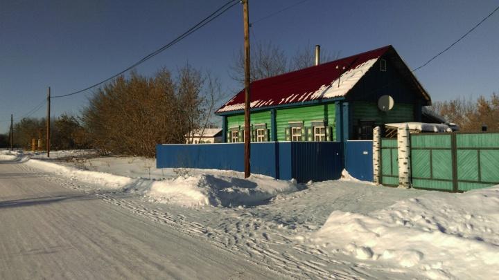 В Омской области задержали мужчину, которого подозревают в насилии над двумя дочерьми