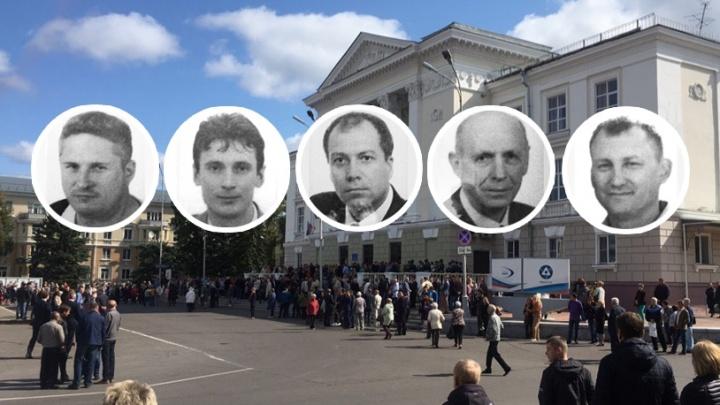 Погибших под Архангельском саровчан представят к награде, а их родным выплатяткомпенсацию
