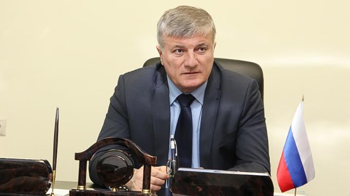Главный налоговик Ростовской области ушел в отставку