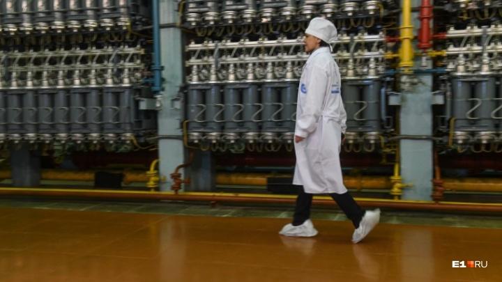 """«Вы откуда взяли урановые """"хвосты""""?»: Куйвашев прокомментировал ситуацию с отходами в Новоуральске"""