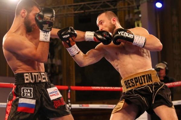 Специалисты обвинили красноярского боксера в употреблении вещества«Лигандрол»