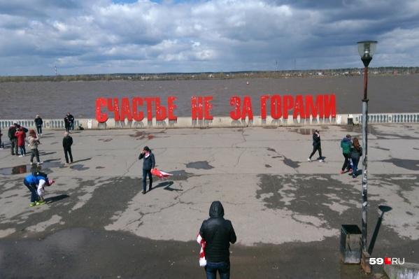 Организаторы уже готовятся к новому речному фестивалю, большая часть которого пройдет на набережной