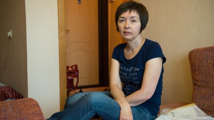 «Бомжом не буду!» Бухгалтер из Екатеринбурга, потерявшая квартиру на Форексе, вернула ее через суд