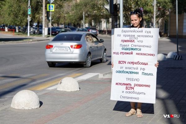 Татьяна Степаненко: «Михаил Музраев перешёл все рамки, и хочется, чтобы люди, глядя на нас, объединились»