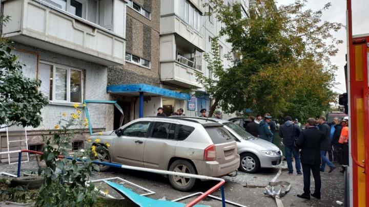 «Хотел прочистить мусоропровод»: названа предварительная причина взрыва на Аральской