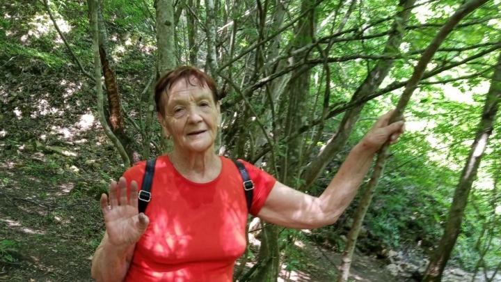 Вышла из поезда и не вернулась: в Башкирии родные ищут 74-летнюю бабушку, пропавшую на станции Инзер