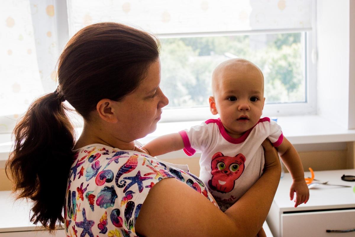Мать девочки не согласилась на уговоры делать аборт
