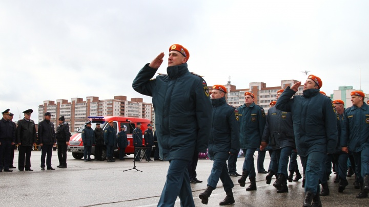 В Омске закрывают центр управления кризисными ситуациями и инспекцию по маломерным судам