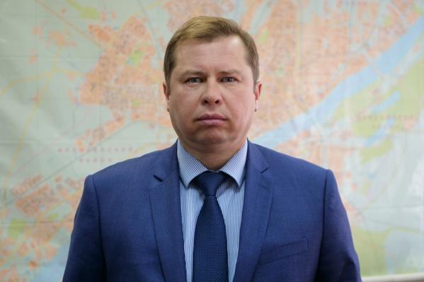 Илья Мотовилов много лет работал в Перми