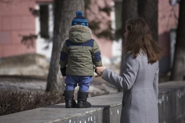 Единственное условие – семьям нужно документально подтвердить свой статус