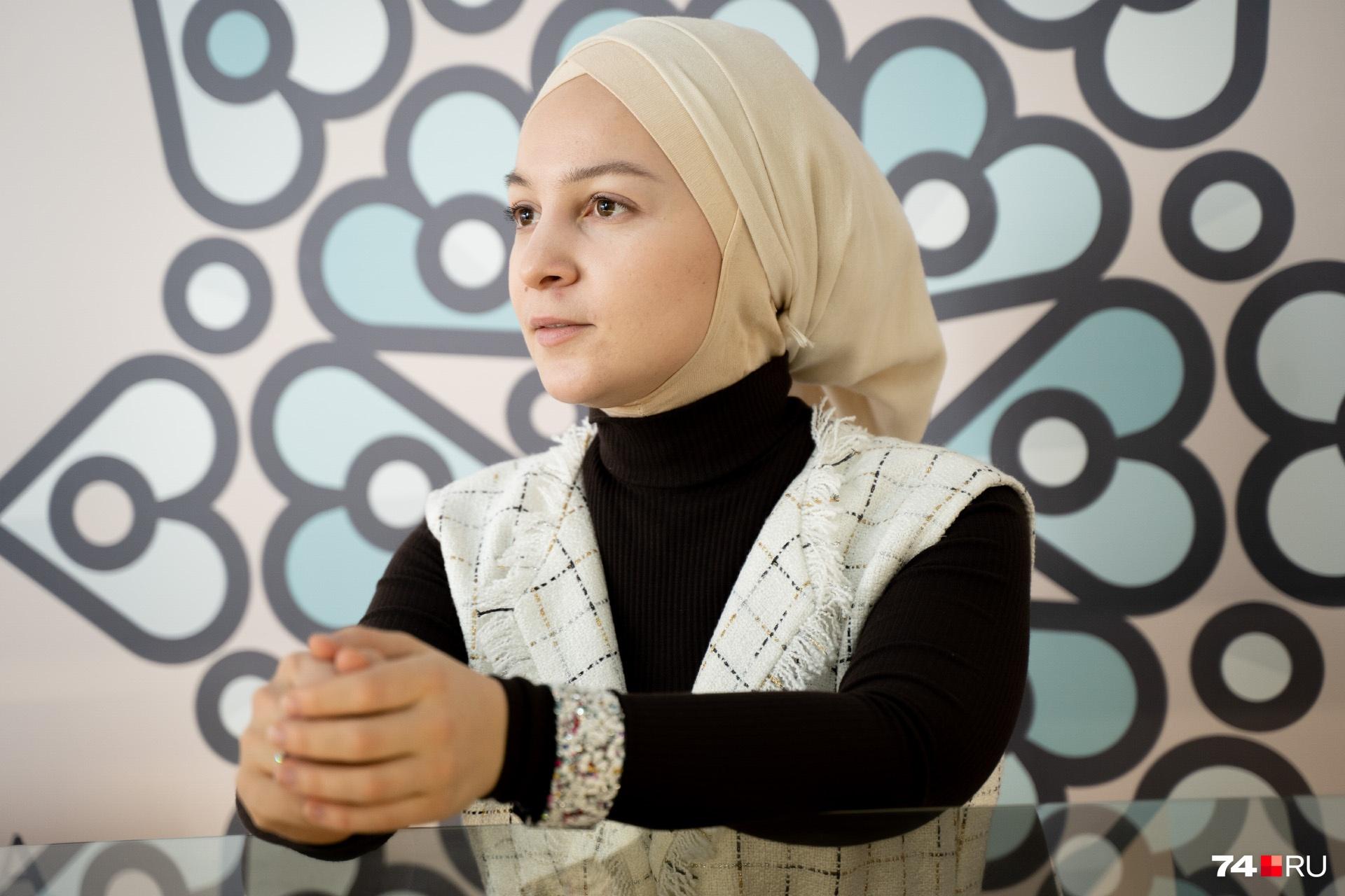 До знакомства с супругом Дарья совсем ничего не знала о традициях башкир и татар