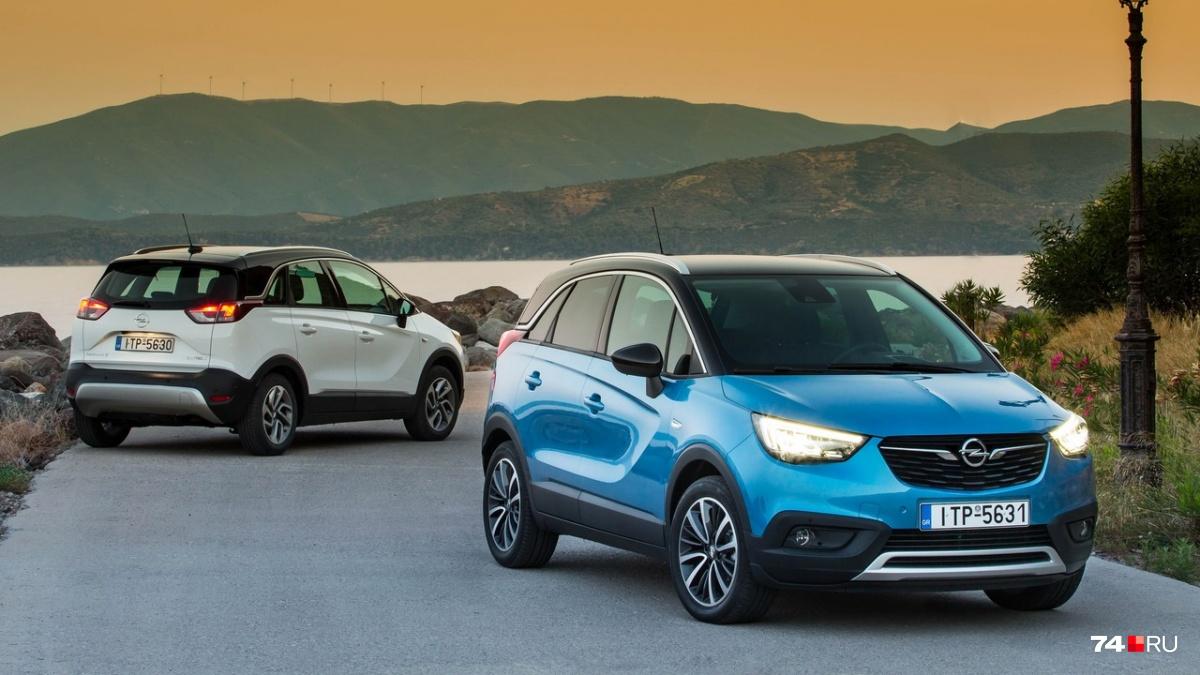 В России Opel начал забываться, но все эти годы марка развивалась и даже сменила собственника