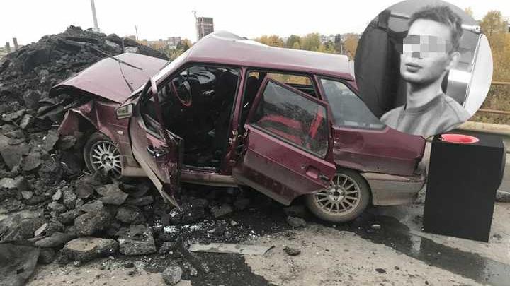 «Проигнорировал требование ДПС»: очевидец рассказал подробности смертельной аварии в Уфе