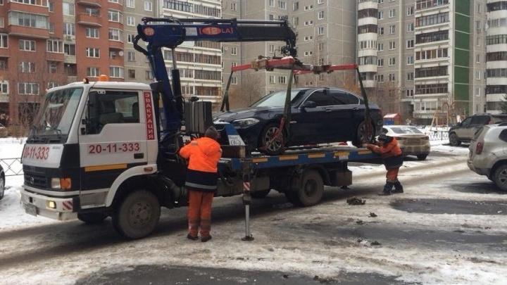 Консула Сейшельских островов в Екатеринбурге, у которого отобрали за долги BMW, сняли с должности