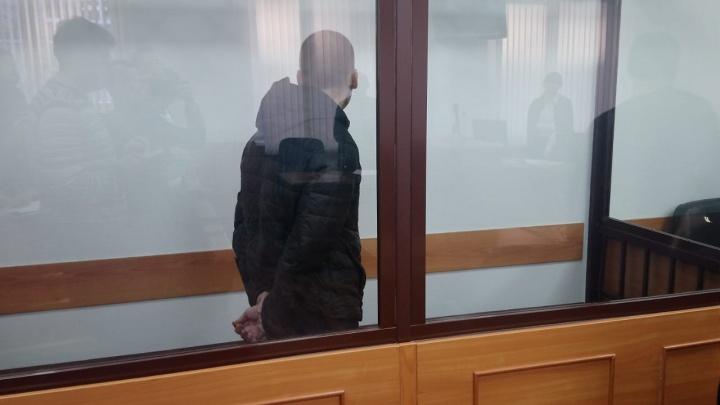 В Екатеринбурге военный суд посадил на 24 года участника тюменской «банды киллеров из ФСБ»