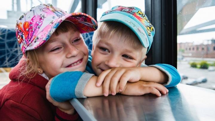 «Вы сильные — мы красивые»: «Чадоград» соберет мальчишек и девчонок на праздничный квест