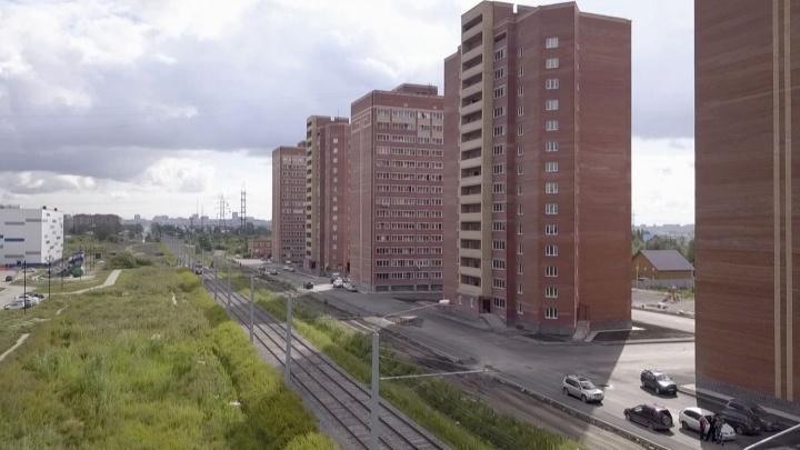 Цены на недвижимость поднимутся с 1 июня