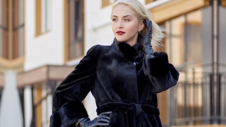 Розовая норка и еще десятки оригинальных моделей: в Екатеринбурге пройдетмеховая выставка-ярмарка