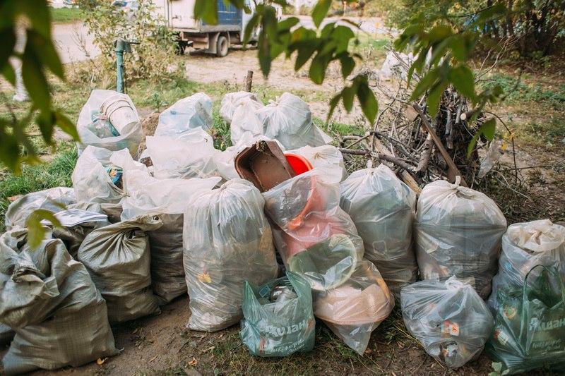 Результатом акции станет чистая и уютная среда для каждого, говорят организаторы субботника