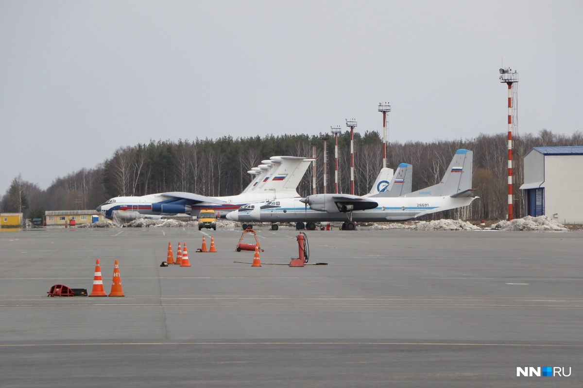 Нижний Новгород: «UTair» вводит дневной рейс Москва