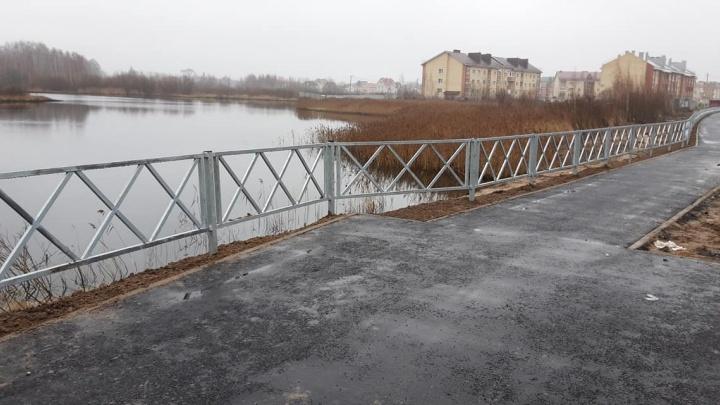 «Я видел некачественные работы»: мэр Ярославля принял после ремонта улицу Красноборскую