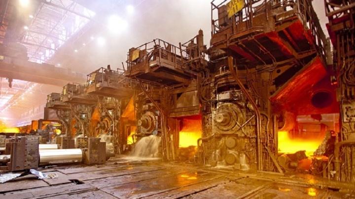 Самый производительный прокатный цех ММК отметил «серебряный» юбилей