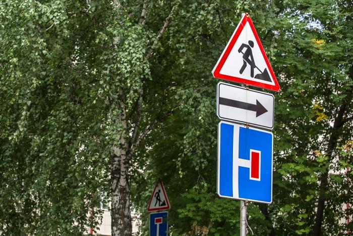 Земляные работы на участке ул. Автогенной будут вести до 9 августа