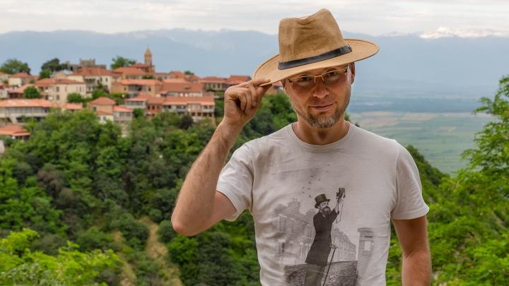 Фотограф National Geographic представит Ярославль на книжном фестивале «Красная площадь»