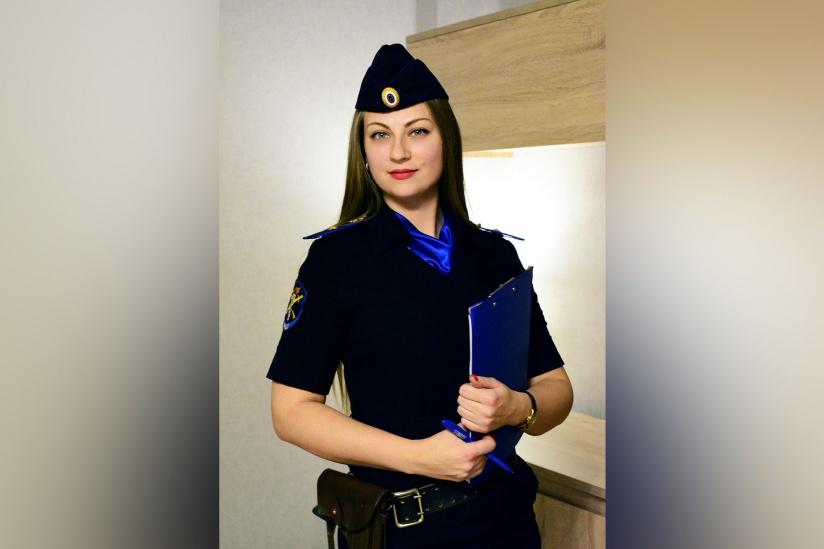 Работа в полиции в красноярске для девушек коломна работа для девушки