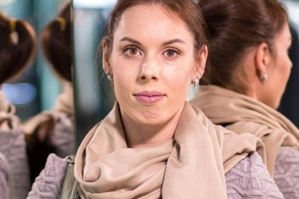 Психолог Анастасия Беренова занимается проблемами детской безопасности