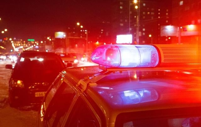 В Башкирии полицейские нашли угнанную «шестерку» за десять минут