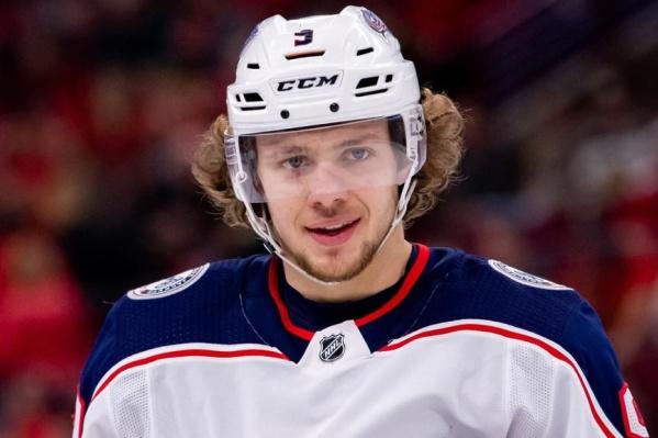 Артемий Панарин своей игрой, улыбчивостью и юмором влюбил в себя фанатов хоккея в Национальной хоккейной лиге