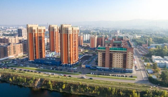 Названы самые популярные районы у красноярцев для покупки жилья