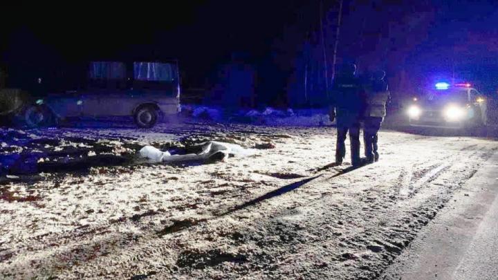 Автоэксперт рассказал, виноват ли таксист в ДТП на уральской трассе, в котором погибла женщина