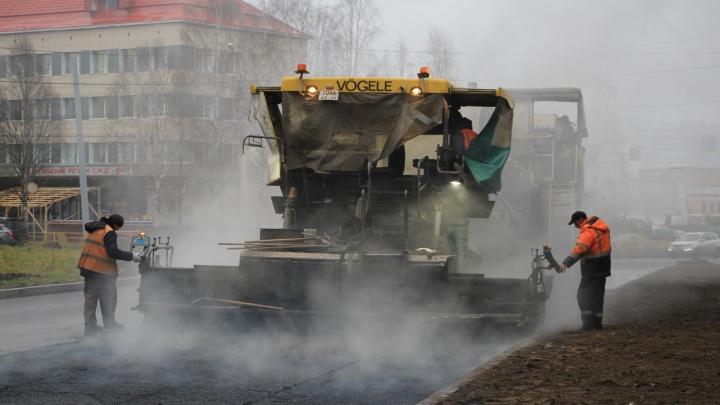 Ищут подрядчиков: какие дороги в Архангельске отремонтируют в 2020 году