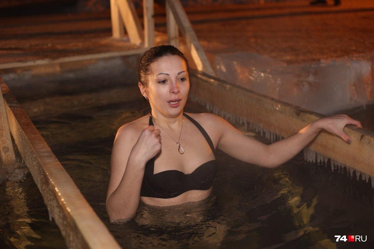 Иордани традиционно появятся в Челябинске на трёх водоёмах